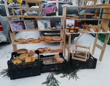 Talvepealinna jõuluturg 2018