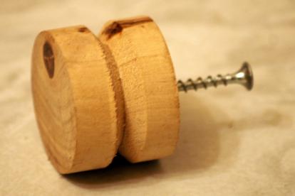Nupp diameeter 3,8 cm
