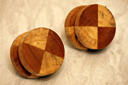 Extra nupp diameeter 4,5 cm